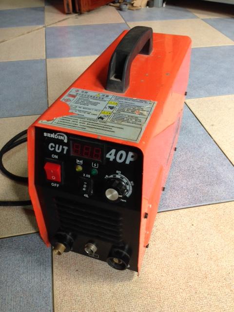 máy cắt plasma 40
