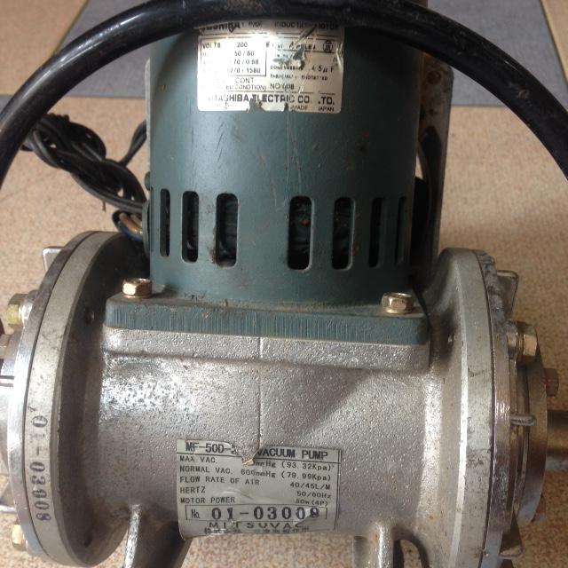 máy nén khí mini  (nhật )