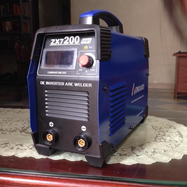 Máy hàn que ADROVAN-ZX7200