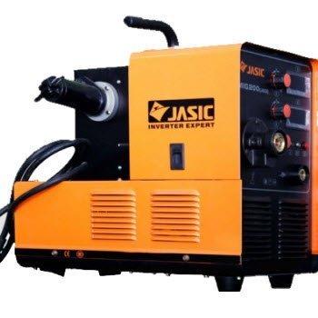 Máy hàn bán tự động MIG-200 (N214, 220V cấp dây liền)