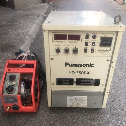 May-han-Panasonic