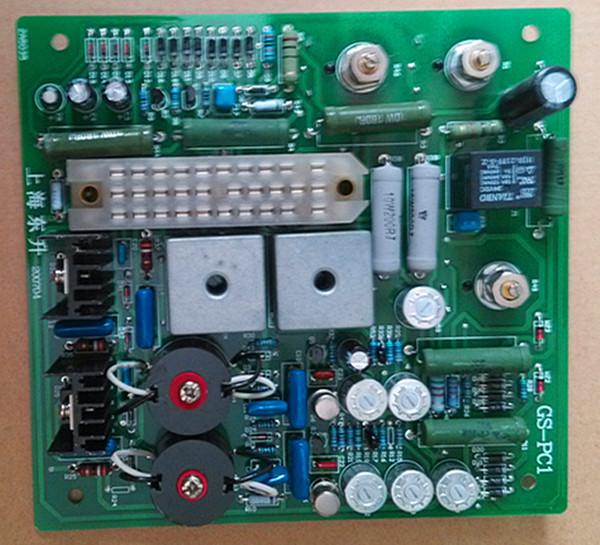 Board mạch điều khiển máy hàn hồ quang chìm 1000a