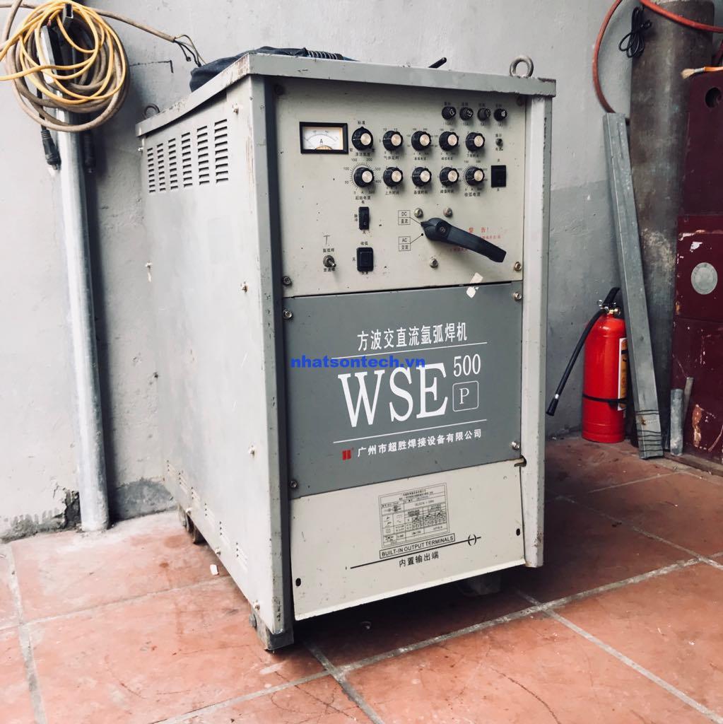 WSE 500P