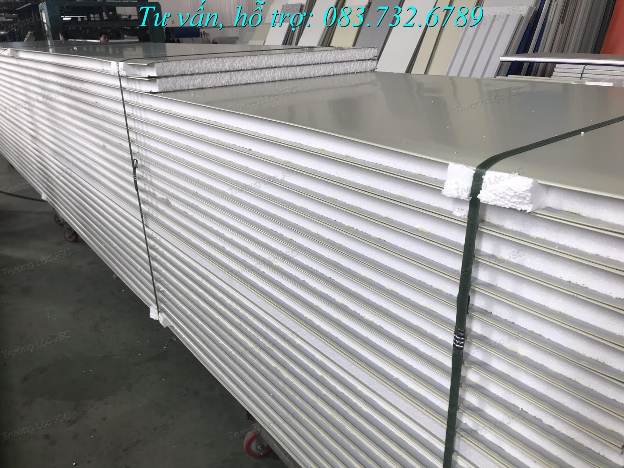 panel vách trong dùng để ngăn phòng hoặc làm panel cheo trần