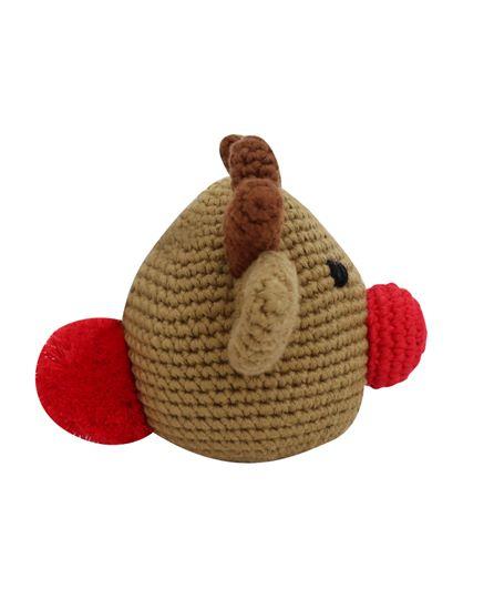 Reindeer Egg