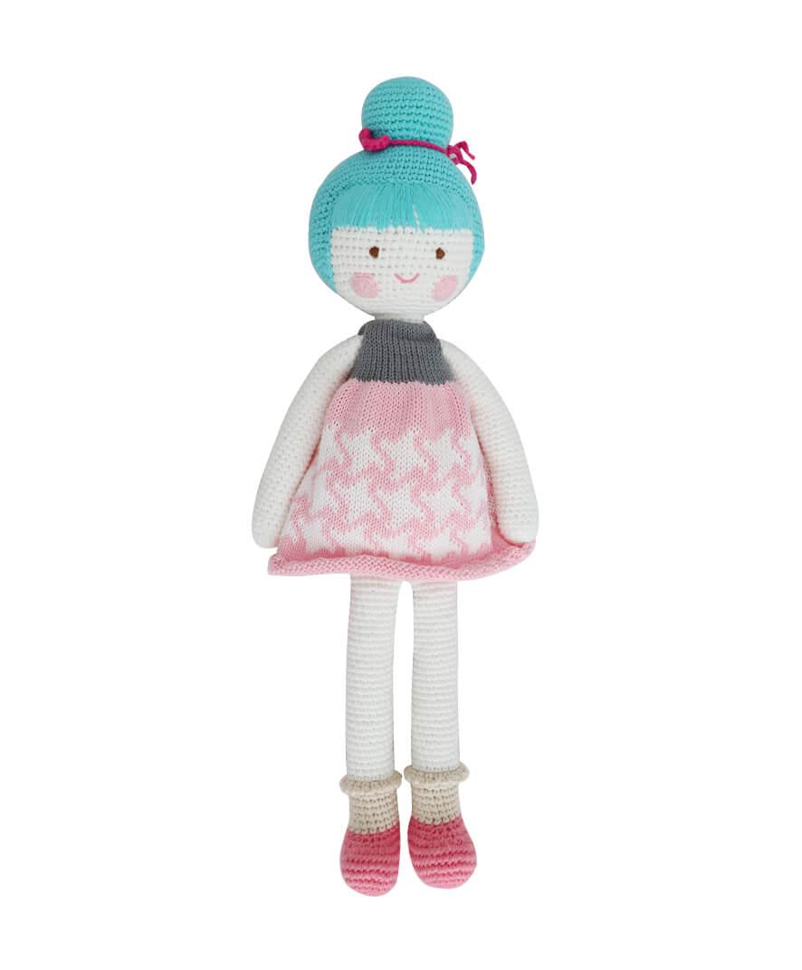 Kimo Doll