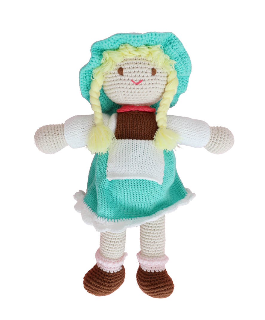 Jilianna Doll