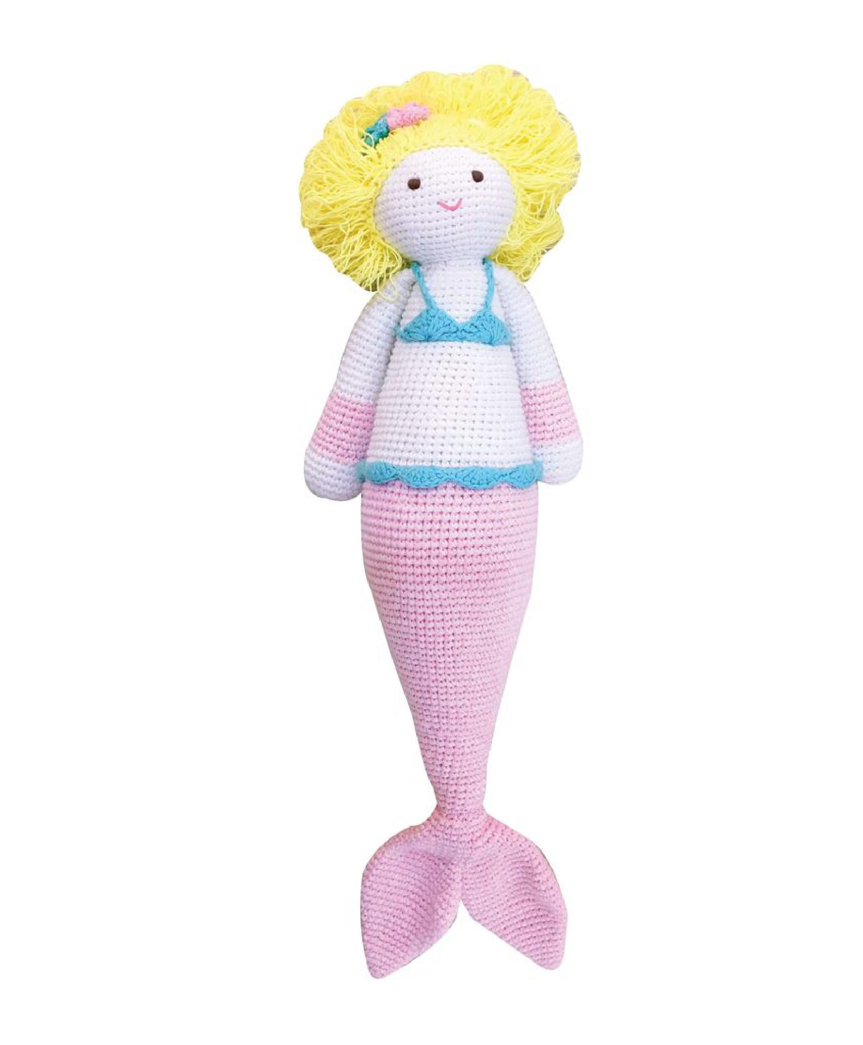Linda Mermaid Girl
