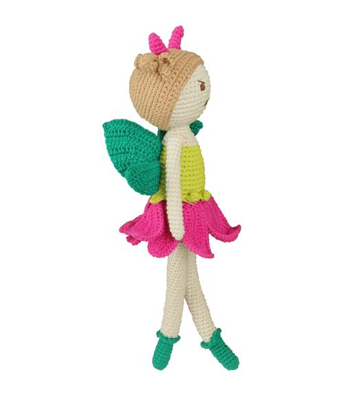 Fairy Doll Joy