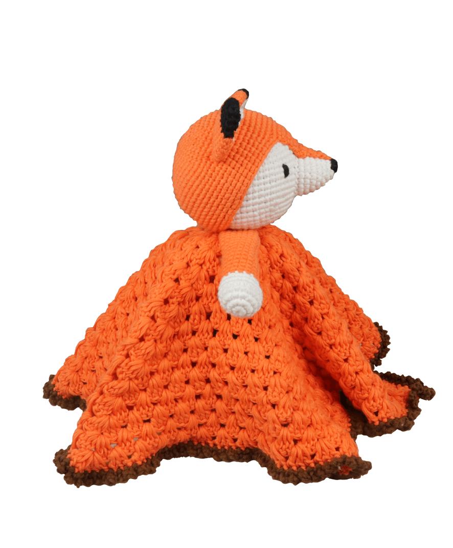 Foxy Towel