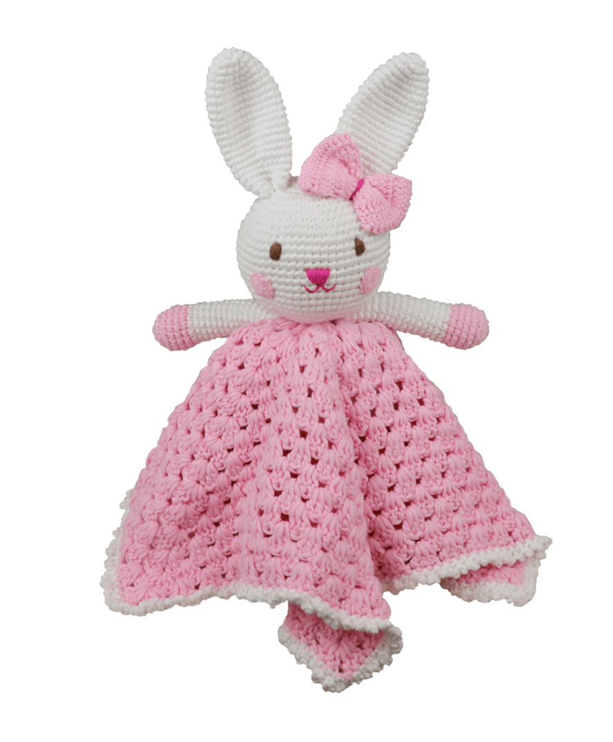 KayLa Rabbit Towel