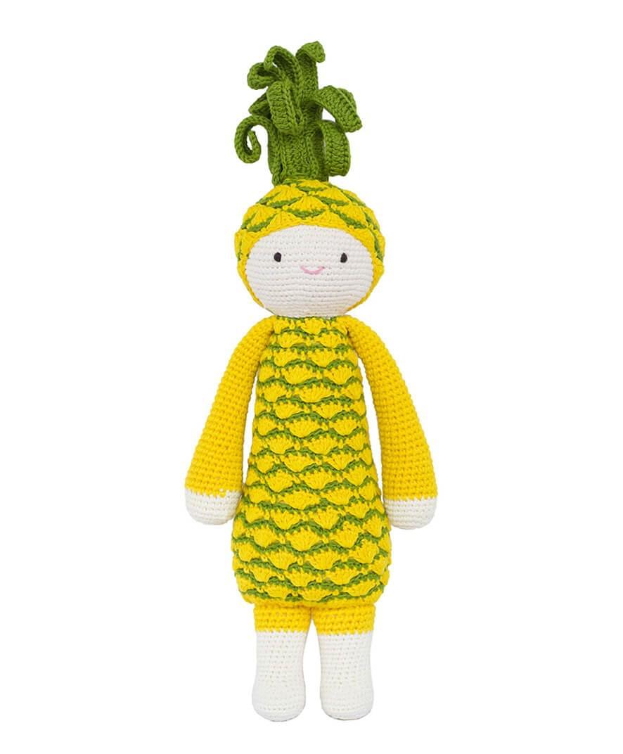 Pina Pineapple