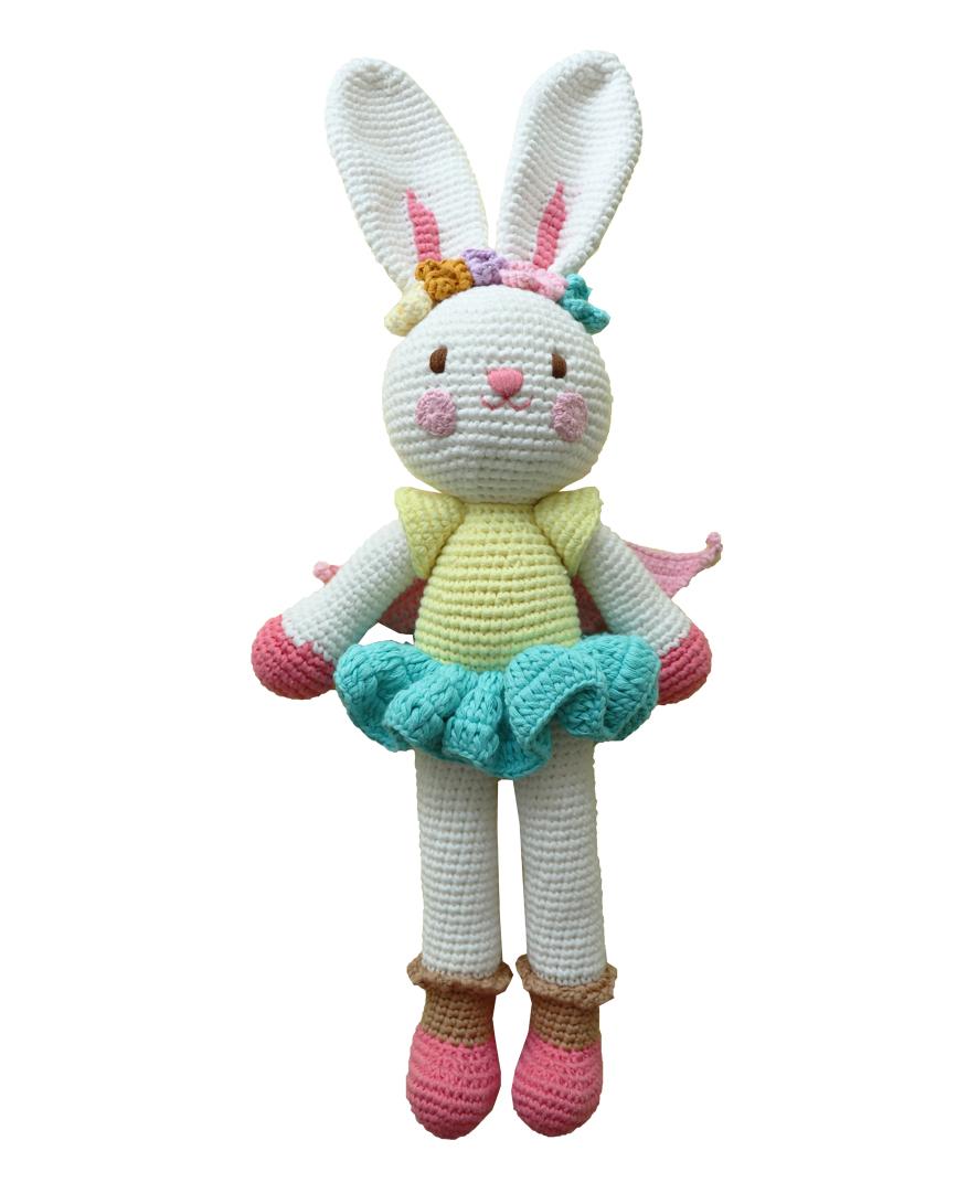 Cupid Bunny