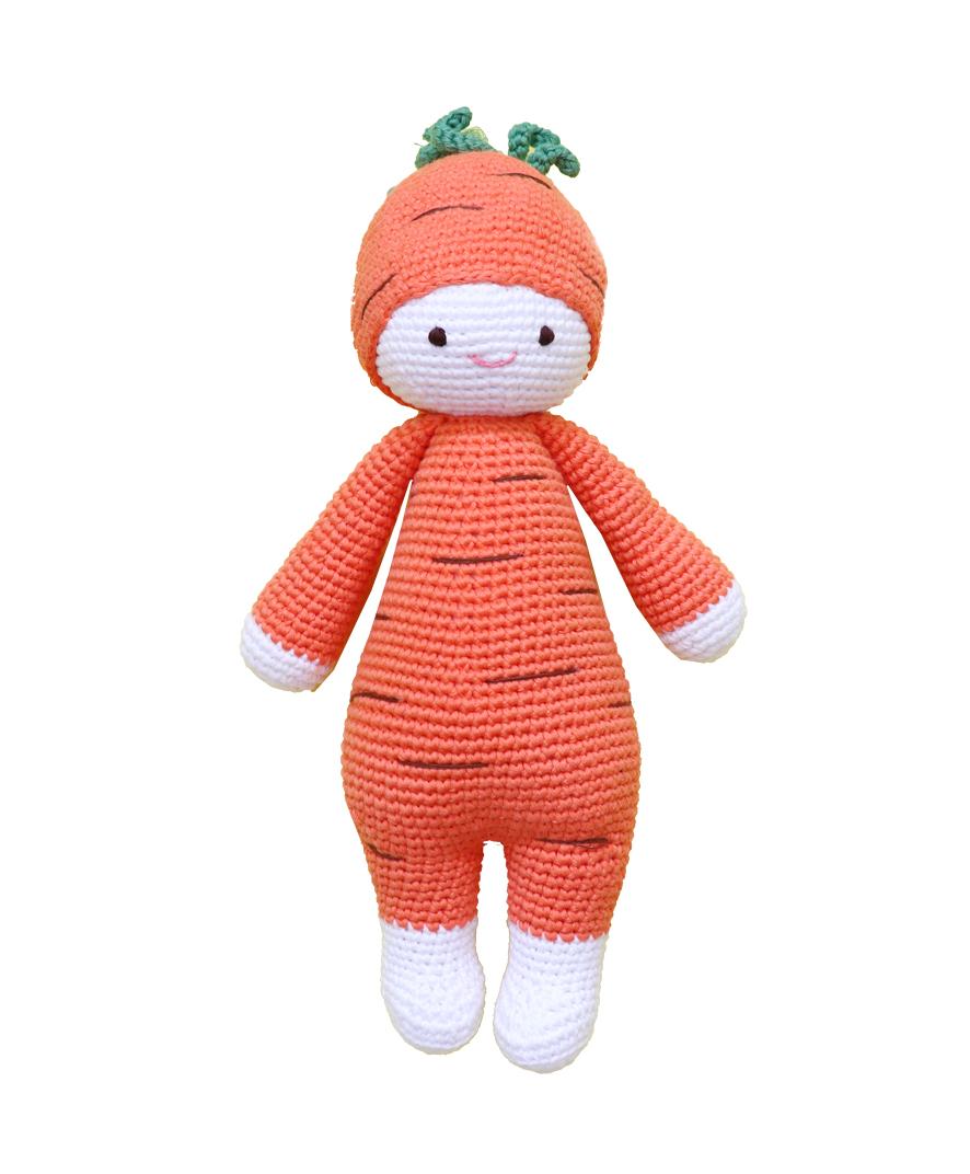 Tiki Carrot