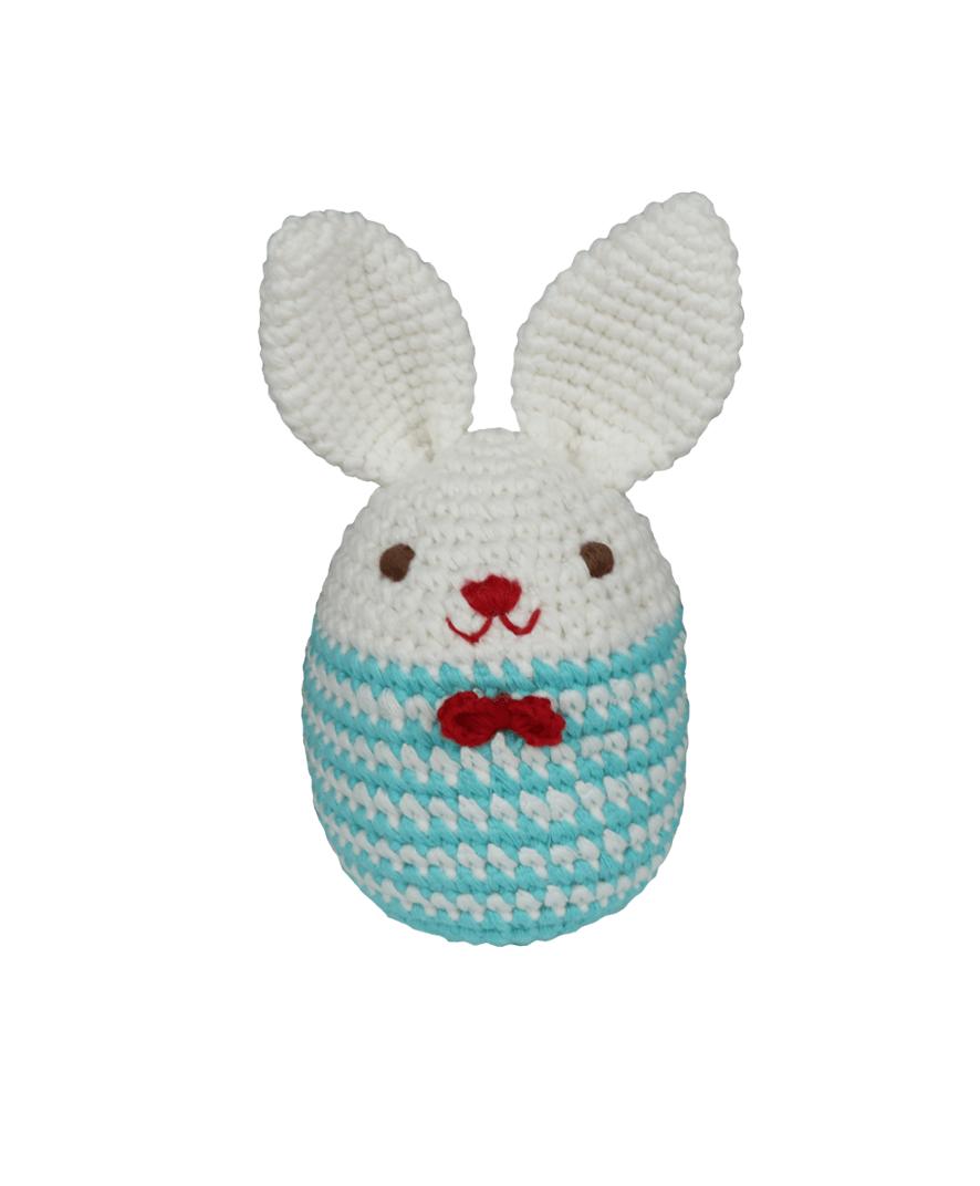 Bunny Boy Egg