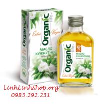 Dầu mè 100ml - Organic