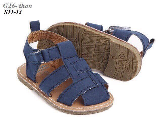 Giày Bé Trai Sandal Bé Trai