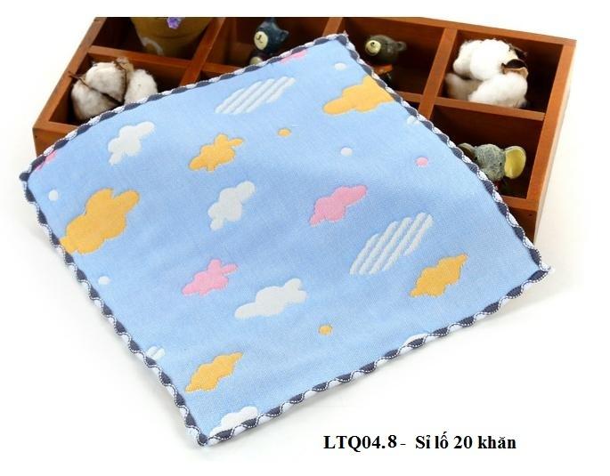 khăn xô viền LTQ04.7