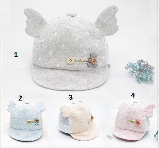 Mũ vải thiên thần