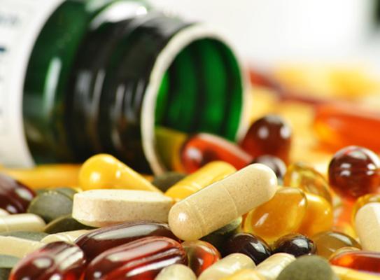 Thực phẩm chức năng Hà Nội còn chứa nhiều hoạt chất chức năng