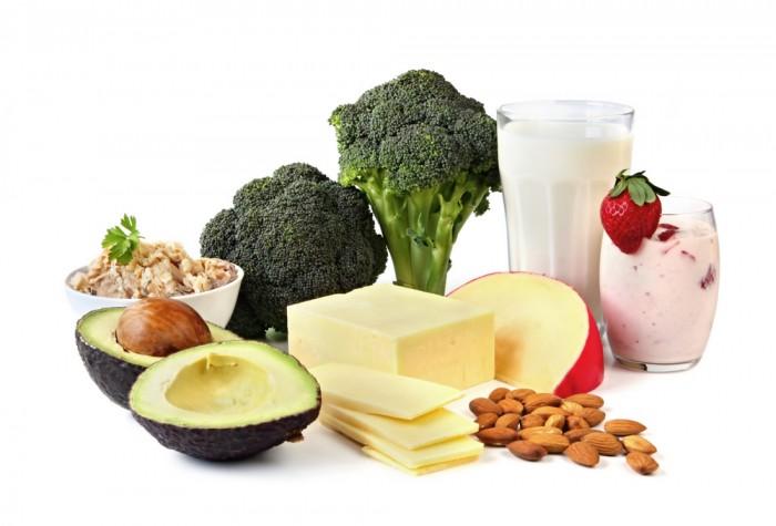 Thực phẩm chức năng Hà Nội được chiết xuất từ nguyên liệu thiên nhiên