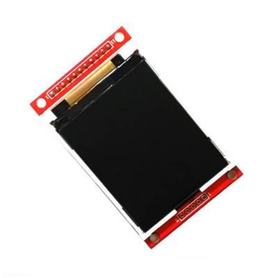 1.44 inch TFT LCD