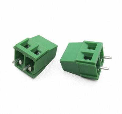 2Pin 3.96mm PCB screw terminal
