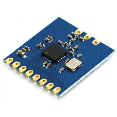 CC1101-A module