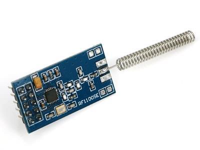 CC1101-B module