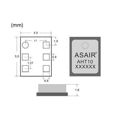Sensor AHT10