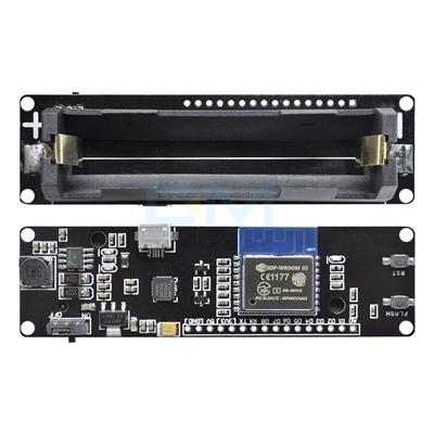 D1 Mini WiFi Module Esp8266 +18650 Battery