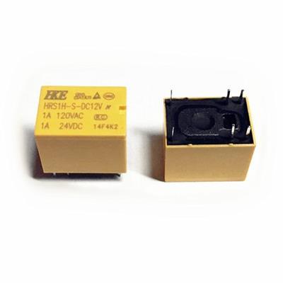 HRS1H-12VDC