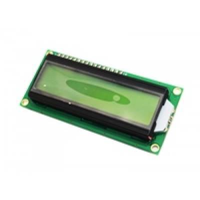 LCD1602-Y