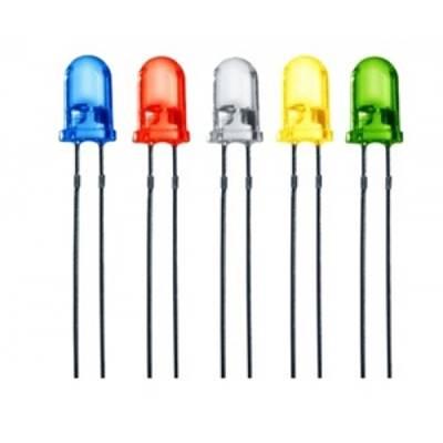 LED 5mm Blue