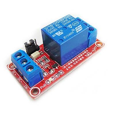 Optocoupler Relay Module-12V- R