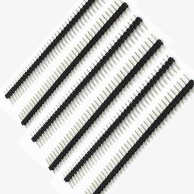 1x40 Pin 2.0mm H=15MM Straight Single male