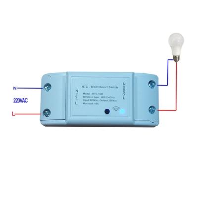 Smart Switch 1CH WiFi APP Smart Life