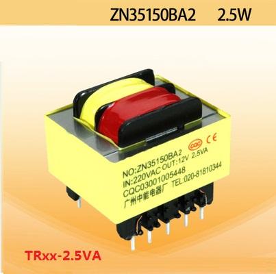 TR12x2V-2.5VA