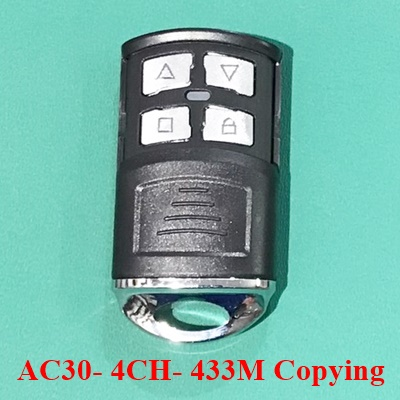 AC30-4CH-P-433M Face Copying