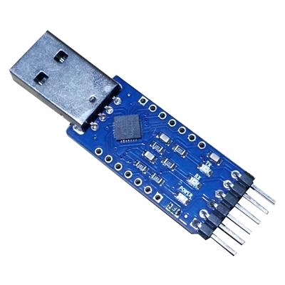 HTC-TECH module CP2102 USB to TTL UART