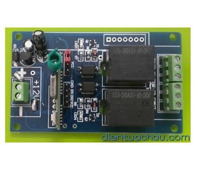 RF Module 2 Relay-220