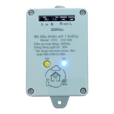 Smart Switch 1CH 30A WiFi APP Smart Life