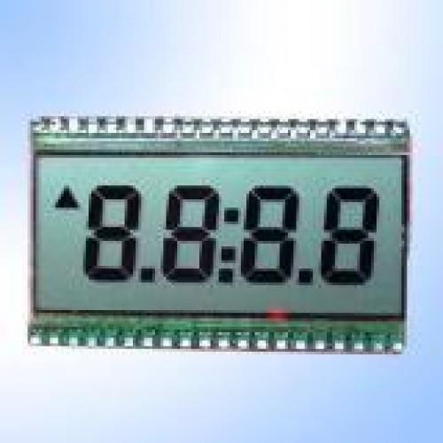 LCD 4 Digit
