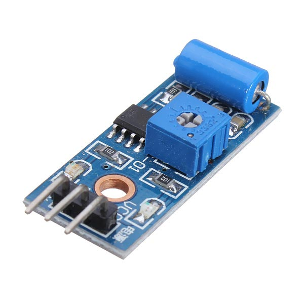 SW-420-Vibration Sensor Module