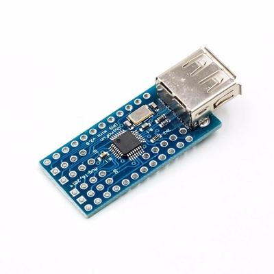 HW 244 mini usb host shield 2.0
