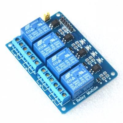 Module 4 Relay -5V-B