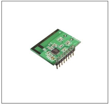 CC2500PTR module