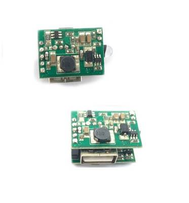 Charger Module 1.2A 18650
