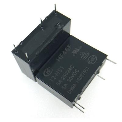HF46F-G 24-HS1 24V5A