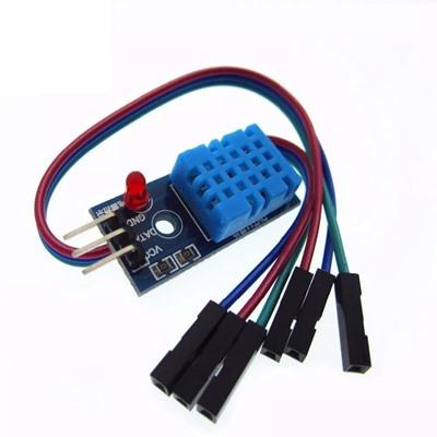 Module  DHT11 Digital Temperature Humidity Sensor